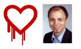 Sosok Programer Dibalik Heartbleed Bug
