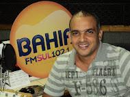 BAHIA FM SUL 102,1