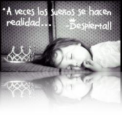 Mis sueños son mentiras que un dia dejaran de serlo...