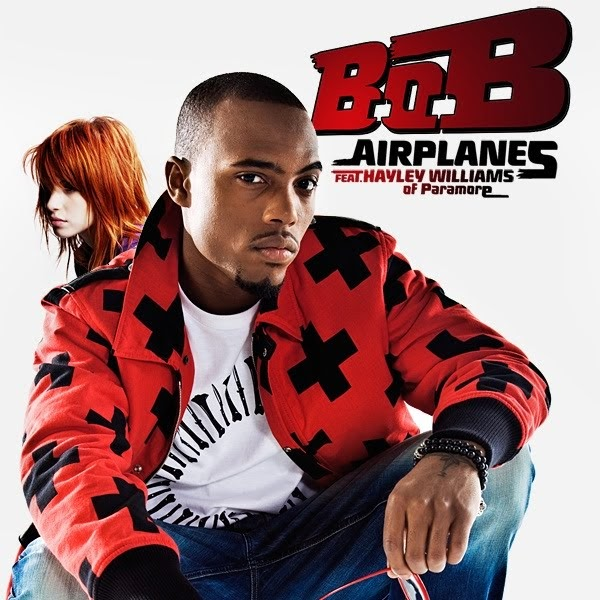 Bob feat hayley williams airplanes lyrics