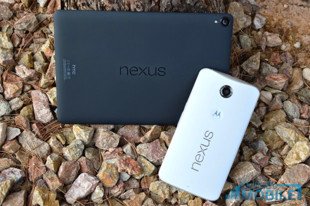 How to factory reset your Nexus 6 | Tips and Tricks Daily