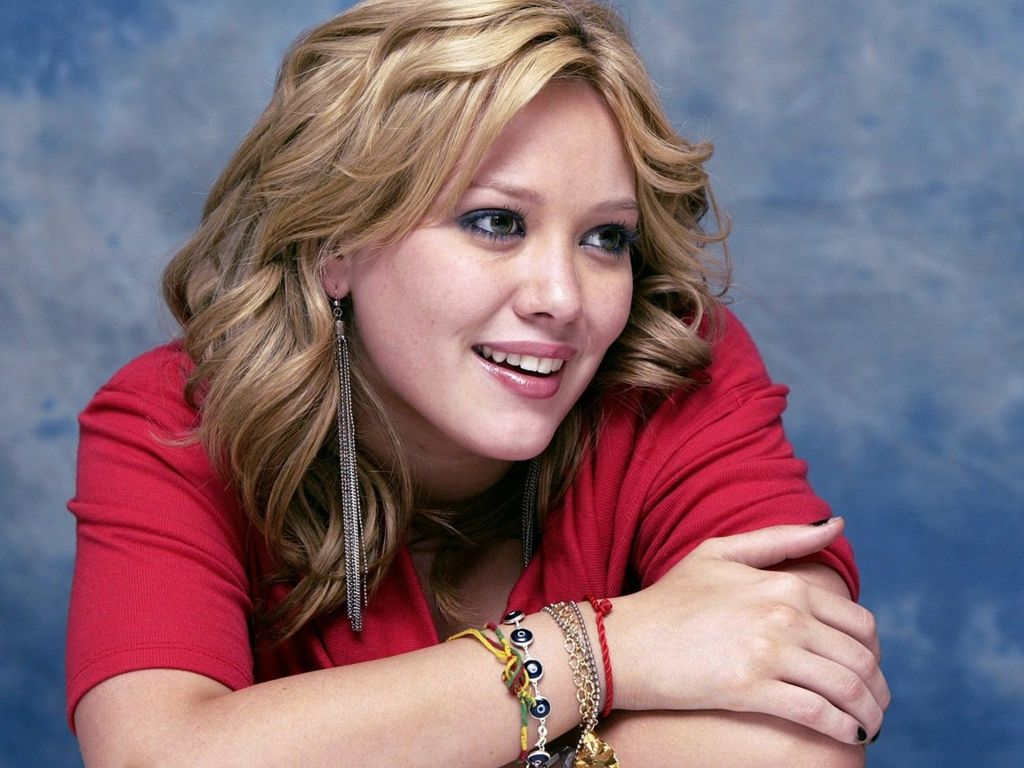 Hilary Duff   La Actriz, Cantante Y Modelo Hilary Duff
