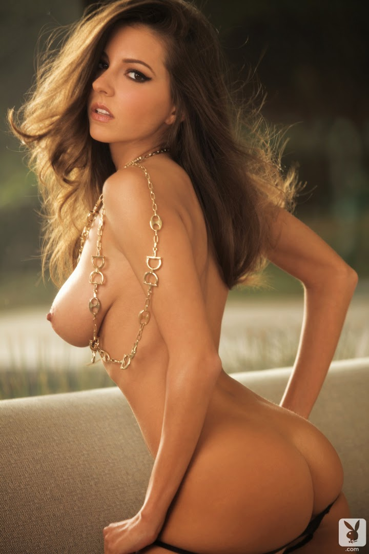 SHELBY CHESNES - PLAYMATE EXCLUSIVE MISS JULY 2012 | The ...