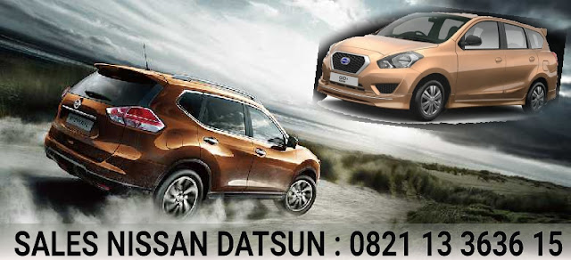 PROMO NISSAN XTRAIL, SERENA, GRAND LIVINA DAN MARCH 2015