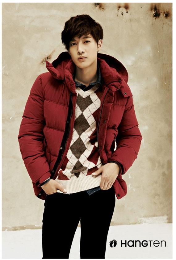 Kim Hyun Joong HANGTEN 01