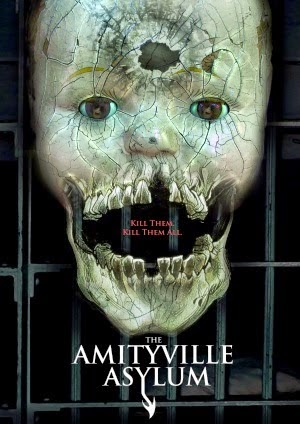 The Amityville Asylum – Legendado
