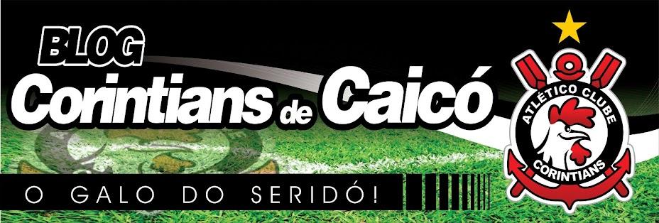 Atlético Clube Corintians de Caicó - RN