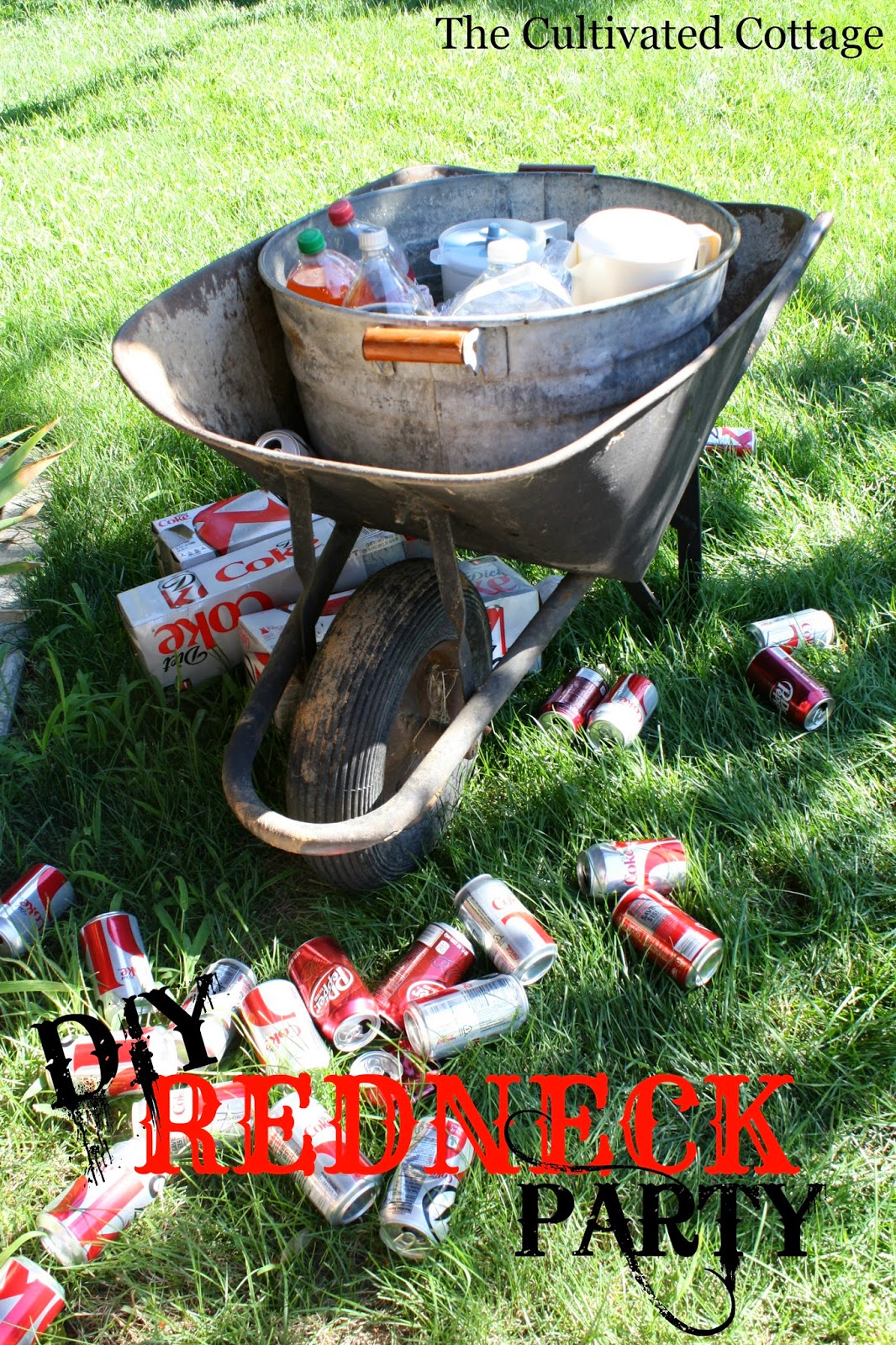 Homemade redneck gifts ideas