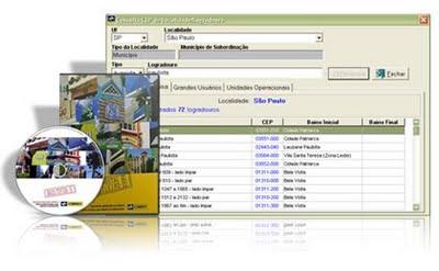 Download Guia Postal Brasileiro Eletrônico 2010