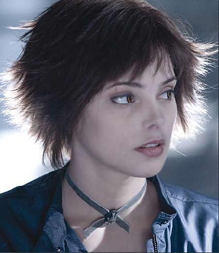 Celebrities Ashley Greene Hairstyles