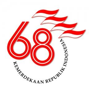 Dirgahayu Kemerdekaan Republik Indonesia ke 68 Tahun