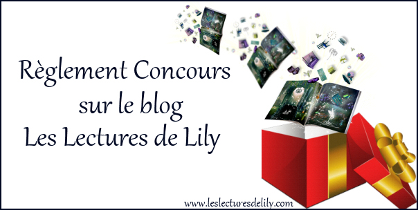 RÈGLEMENT CONCOURS