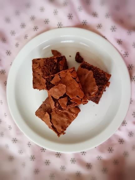 Tartine's Brownies