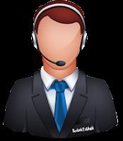 Customer service Berkah Tekhnik