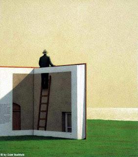 Με ένα βιβλίο βλέπω πιο μακριά...