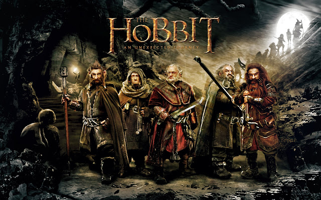 The Hobbit online subtitrat