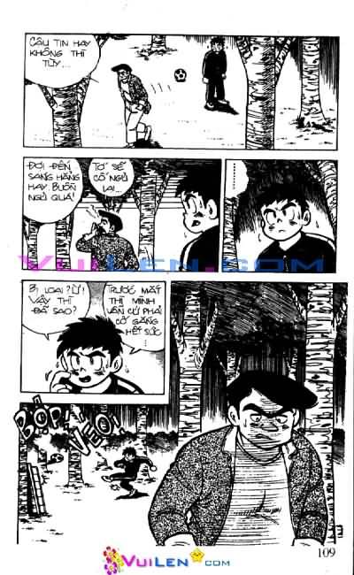 Jindodinho - Đường Dẫn Đến Khung Thành III  Tập 12 page 109 Congtruyen24h