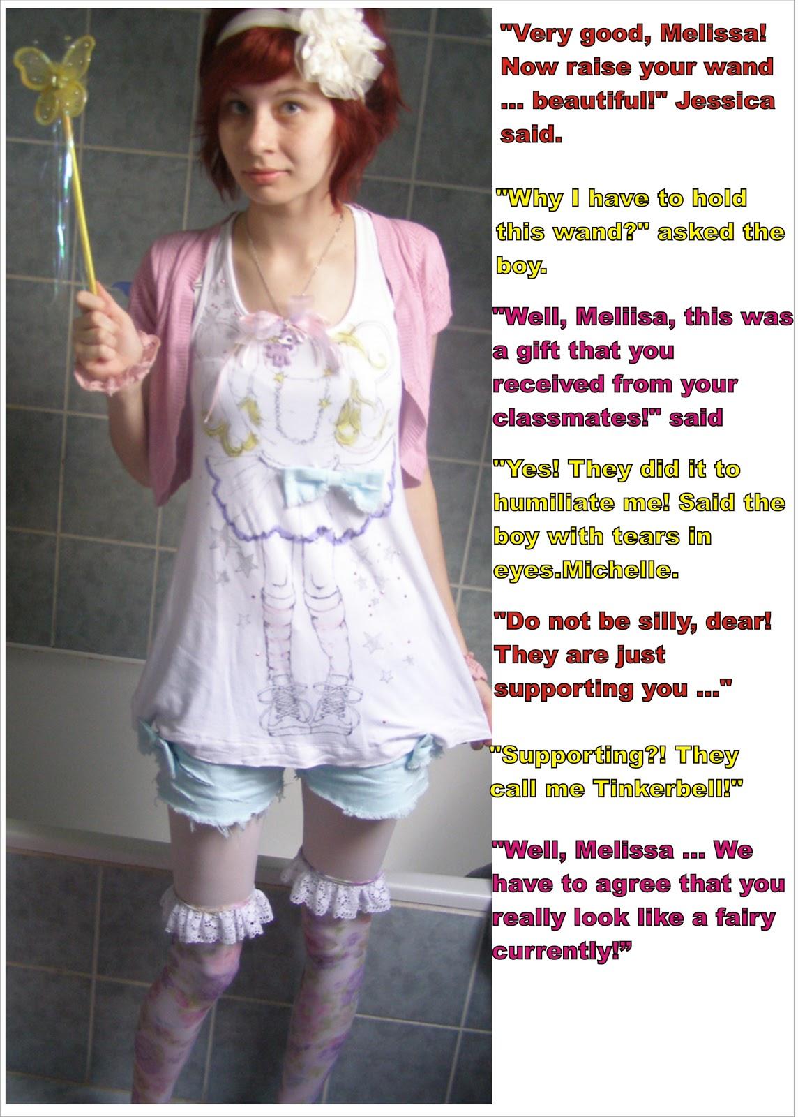 Forced Feminine Pinterest Newhairstylesformen2014 Com