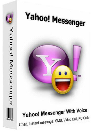 Yahoo Messenger For Pc Download