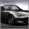 MX-5 Roadster ND RS Racing Concept