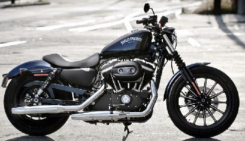 Harley Davidson Paling Mahal