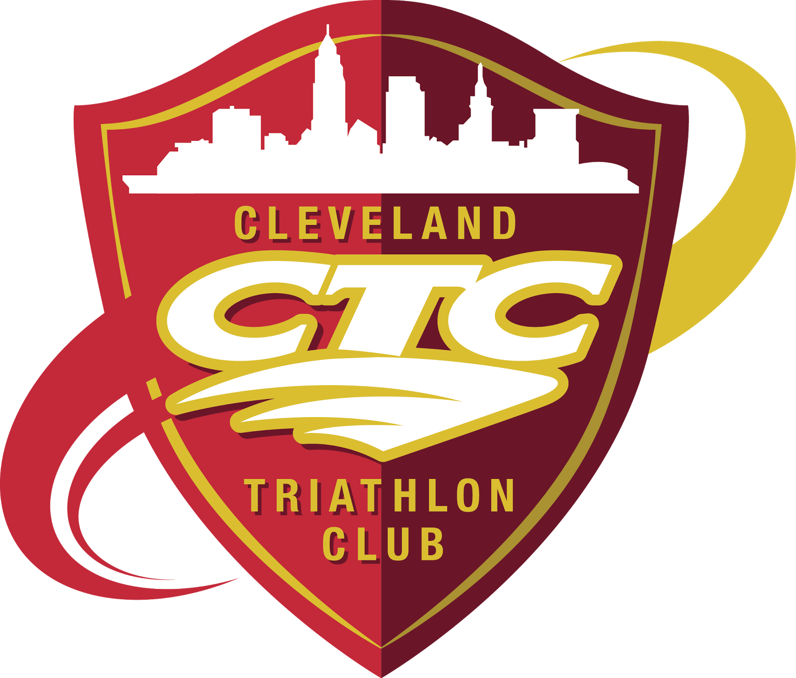 Member & Board Member of Cleveland Tri Club