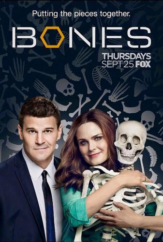 Bones Temporada 10 (HDTV 720p Ingles Subtitulada) (2014)