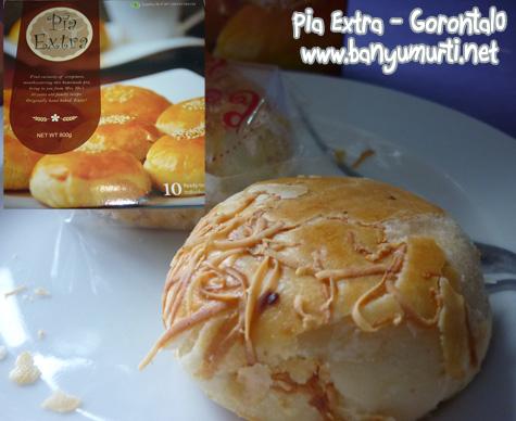 Kuliner Gorontalo - Pia, Oleh-Oleh dari Gorontalo