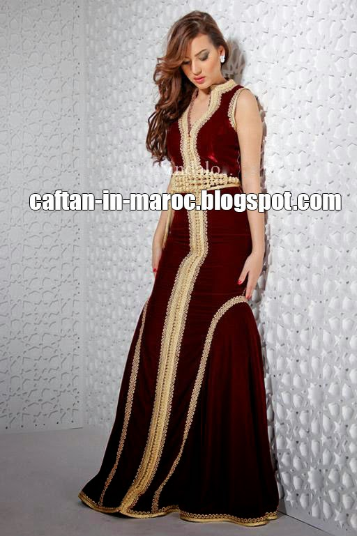 caftan marocain moderne conceptions 2015 caftan marocain boutique 2018 vente caftan au maroc. Black Bedroom Furniture Sets. Home Design Ideas