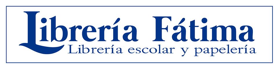 LIBRERIA FÁTIMA