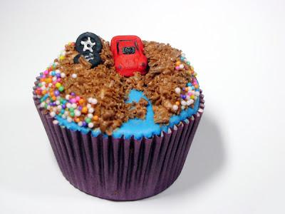 Cupcakes Caixa
