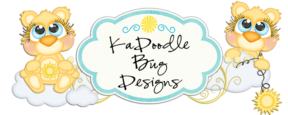 kaDoodle Bug Designs Blog