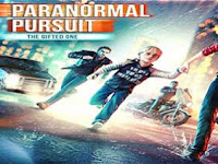 Paranormal Pursuit v1.3 build 1018 Apk Full OBB