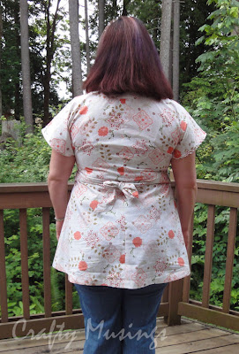 S3697 complete, back view