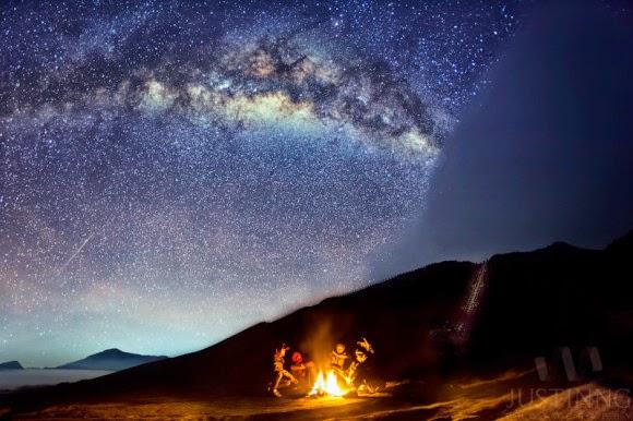 Wajib Lihat! Inilah Daftar Peristiwa Astronomis Mei 2015