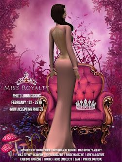 Miss Royalty 2017