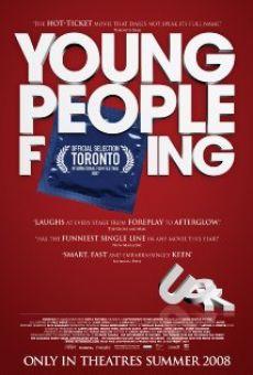 Dục Vọng Nổi Loạn 18+ - Young People Fucking 2007
