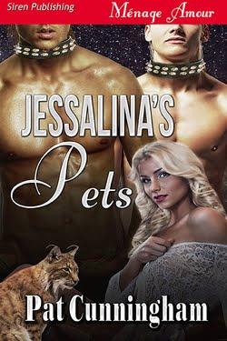 Jessalina's Pets
