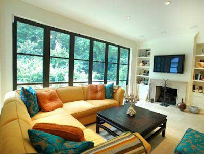 Modern Living Room Design Furniture1