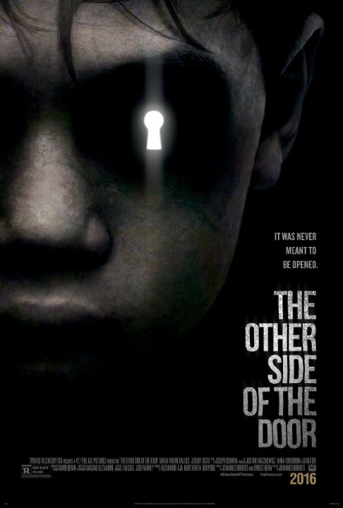 Nonton Online The Other Side of the Door (2016)