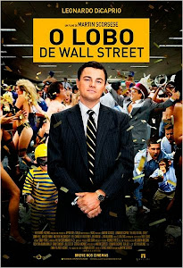 O Lobo de Wall Street Torrent Legendado DVDSCR