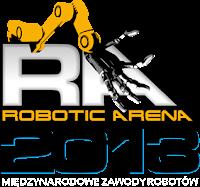 Zawody Robotic Arena 20133.