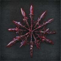 Tempering Blood Gemstone
