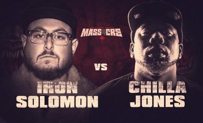 Rap Battle Of The Month