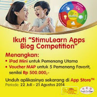 StimuLearn Apps Blog Competition