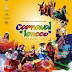 CONVOCATORIA: CARNAVAL AREQUIPEÑO (09 feb)