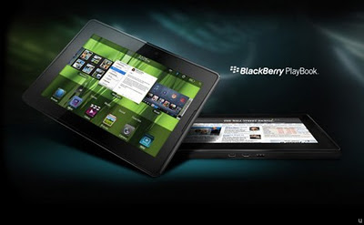 Kurang Diminati, Blackberry Playbook Diobral