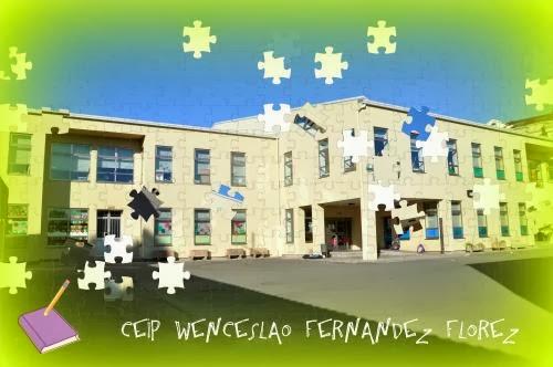 Benvidos o blog de Música do CEIP  Wenceslao Fernández Flórez