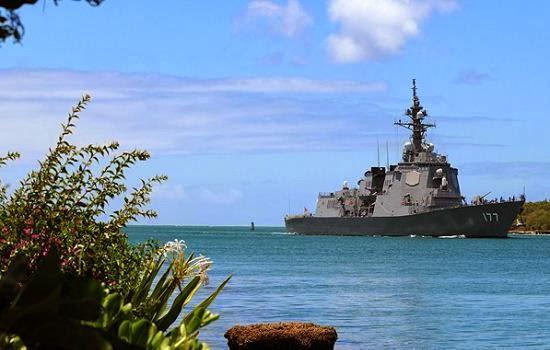 Kapal perusak kelas Atago