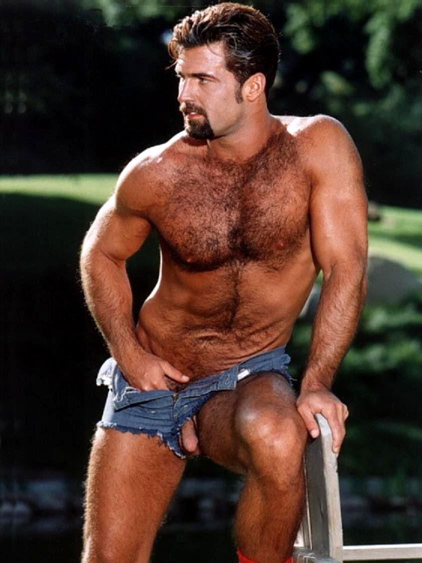 Colt man anthony page naked
